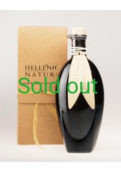 Hellenic Nature, Treasure, superieure Griekse extra virgin olijfolie.olijfsoort chalkidikis